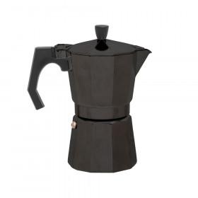 Kaffeekocher für unterwegs – der Espresso Maker für 6 Tassen