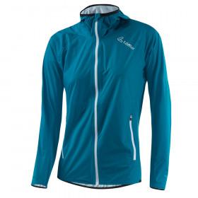 Ultraleichte 2,5L Damen Jacke wasser-und winddicht von Löffler