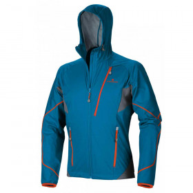 Light-Softshell Jacke Herren Hoste von Ferrino