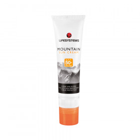 Mountain Kombi Stick - Lippenbalsam + Sonnencreme in einer Tube