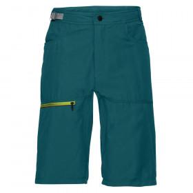 Robuste, elastische Herren Outdoor Shorts - Tekoa Bermuda von Vaude