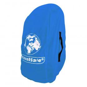 Ultraleichte Rucksack Schutzhülle - für Transport und als Regenhülle