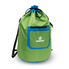 Seesack Kimodo - ideale Strandtasche bzw. Tagesrucksack