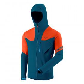 Dynafit Mercury Pro Skitourenjacke – Softshelljacke für Herren