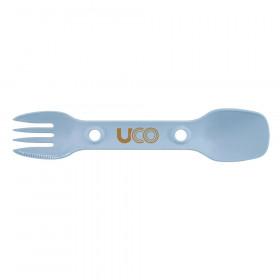 Löffel, Gabel und Messer in einem - UCO Spork 'Utility'
