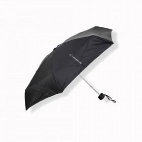 Reise Regenschirm - der Trekkingschirm schützt gegen Regen und Sonne