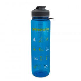 Große, bruchfeste 1l Trinkflasche aus Tritan