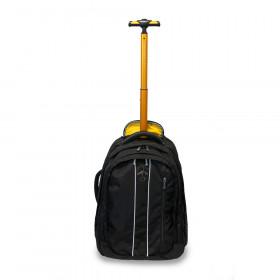 Handgepäck Trolley Rucksack auf Rollen - Runway -33-