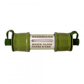 Handlicher Outdoor Wasserfilter zur Wasseraufbereitung