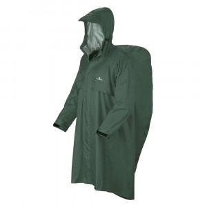 Regenponcho mit Rucksackschutz