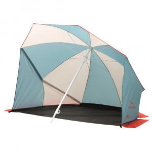 Schirm liegend Strandmuschel