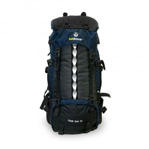 Trekkingrucksack Trek Bag 70