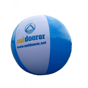 Outdoorer Wasserball BeachSplash