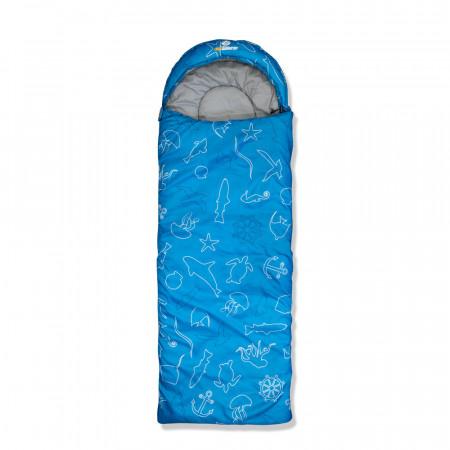 outdoorer Kinderschlafsack - Dream Express Ocean