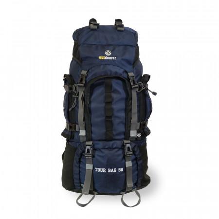 outdoorer Tourenrucksack Tour Bag 50
