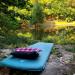 outdoorer Campingkissen mit Isomatte