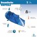 Dreamsurfer Kinderschlafsack Vorteile