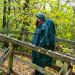 Regenjacke inklusive Rucksackschutz