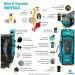 Produktvorteile Work and Travel Rucksack für Frauen